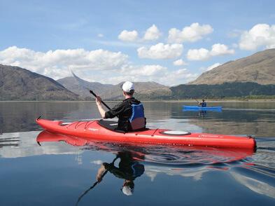 Glencoe / Loch Leven