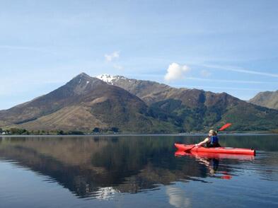 Loch Eil / Loch Linnhe