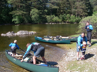 Loch Moidart